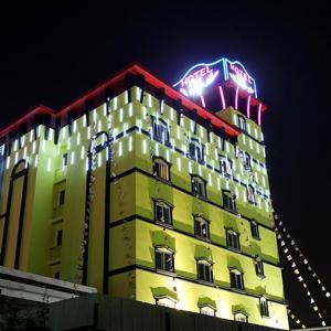 Fotografie hotelů: Hotel Wa, Cheonan