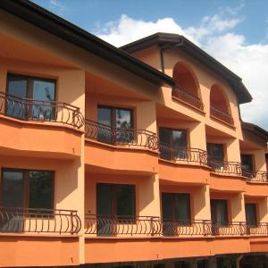Hotelbilder: Hotel Emaly Green, Sapareva Banya