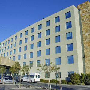 Hotel Pictures: Hotel Diego de Almagro Aeropuerto, Santiago