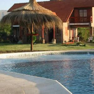 Hotelfoto's: Cabañas Oma Lissi, Merlo