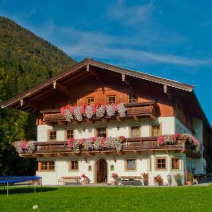 Hotel Pictures: Appartements Binderhof, Kirchdorf in Tirol