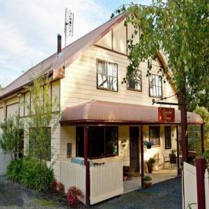 酒店图片: Gracefield Cottage, Neerim South