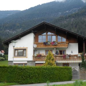 Fotos de l'hotel: Haus Bergblick, Hermagor