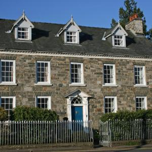 Hotel Pictures: Penralley House B&B, Rhayader