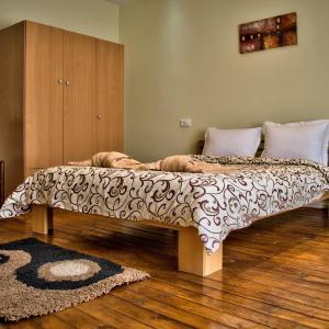 Foto Hotel: Dariya Guest House, Sapareva Banya