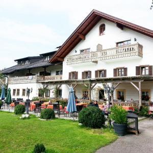 Hotelbilleder: Eder, Einach