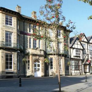 Hotel Pictures: Knighton Hotel, Knighton