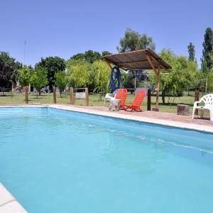 Zdjęcia hotelu: Hostal Posta del Atuel, General Alvear