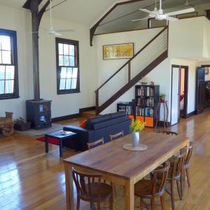 Foto Hotel: The Scout Hall, Harcourt