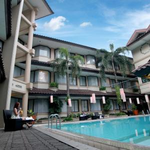 Hotelfoto's: Bentani Hotel & Residence, Cirebon