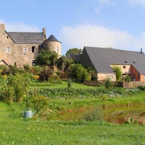 Hotel Pictures: Gîte Les vignes, Montmartin-en-Graignes