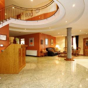 Hotel Pictures: Hotel Pirineos, Castejón de Sos