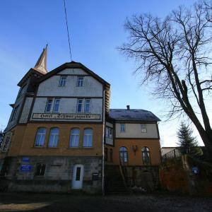 Hotelbilleder: Hotel Schwarzaquelle, Scheibe-Alsbach