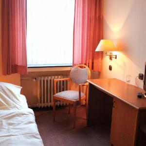 Hotelbilleder: Hotel Niederée, Bad Breisig