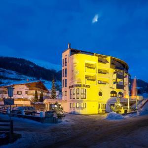 Fotografie hotelů: Hotel Neue Burg, Nauders