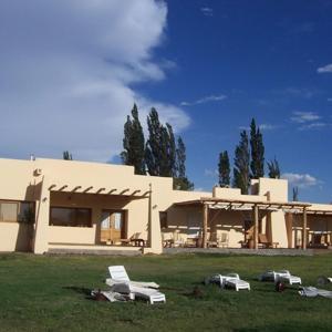 Foto Hotel: Posada La Querencia, Barreal