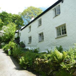 Hotel Pictures: Spring Cottage B&B, Probus