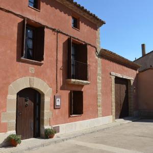 Hotel Pictures: Casa Rural El Cartero, Santa Lecina