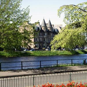 Hotel Pictures: Best Western Inverness Palace Hotel & Spa, Inverness