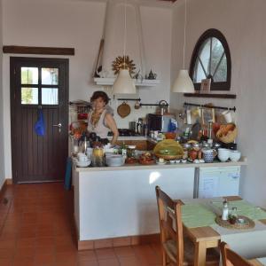 Hotel Pictures: Cortijo el Campillo, Los Albaricoques