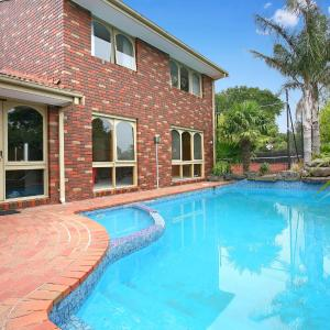 Hotellikuvia: Frankston Guesthouse, Frankston