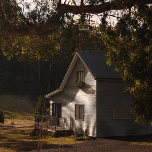 Φωτογραφίες: Heimat Chalets, New Norfolk