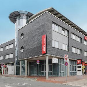 Hotel Pictures: ibis Luebeck City, Lübeck