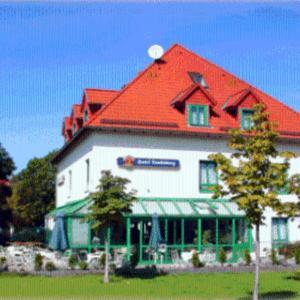 Hotelbilleder: Hotel Landsberg, Landsberg