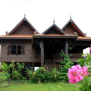 Foto Hotel: The Bong Thom Homestay by AIC, Siem Reap