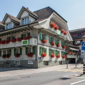 Hotel Pictures: Seminarhotel Linde Stettlen, Bern