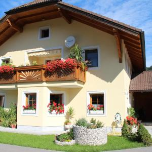 Hotelbilleder: Ferienwohnung Bacher, Salzburg