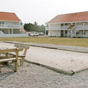 ホテル写真: Apartment Flagbakkevej VIII, スケーエン