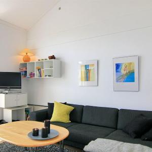 酒店图片: Apartment Golfstien I, Fanø