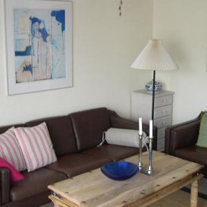 Фотографии отеля: Apartment Golfstien IIII, Fanø