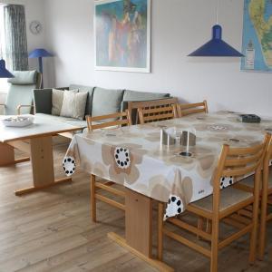 Hotellbilder: Apartment Golfstien I0, Fanø