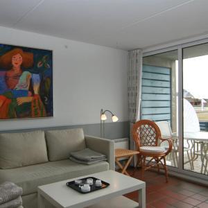 Фотографии отеля: Apartment Golfvejen I0, Fanø