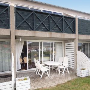 Hotelfoto's: Apartment Golfvejen IIIII, Fanø