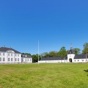 Hotel Pictures: Apartment Pallisbjergvej I, Ulfborg