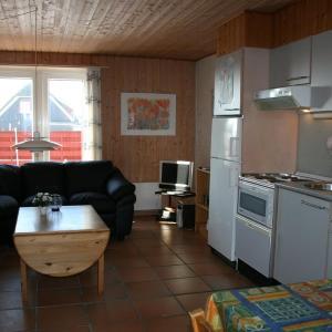 酒店图片: Holiday Home Strandvejen IIII, Fanø