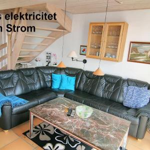 ホテル写真: Holiday Home Strandvejen VI, Fanø