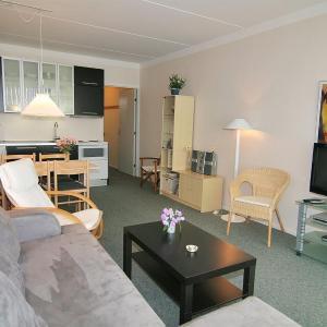 ホテル写真: Apartment Strandvejen I0, Fanø