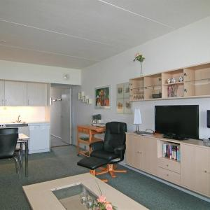 酒店图片: Apartment Strandvejen III, Fanø