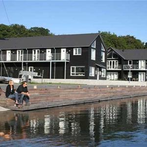 Hotel Pictures: Apartment Strandvejen IVIII, Skive