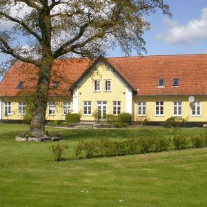 Hotel Pictures: Holiday home Skovvej E- 225, Aabenraa
