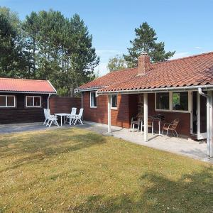 Hotel Pictures: Holiday home Keramikvej D- 2208, Højby