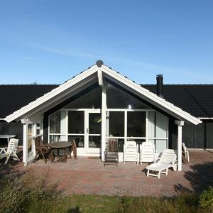 Hotellikuvia: Holiday home Hanevej B- 1542, Fanø