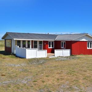 Hotel Pictures: Holiday home Bethaniavej B- 382, Harboør