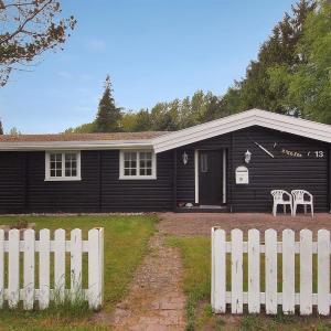 Hotelbilleder: Holiday home Bjergfyrvej G- 443, Bøtø