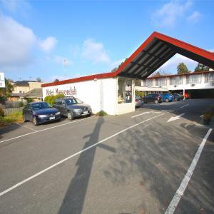 Hotel Pictures: Motel Maroondah, Box Hill