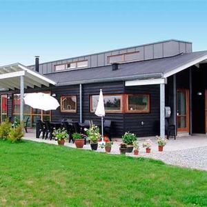 Hotellbilder: Holiday home Blommestien A- 565, Bøtø By